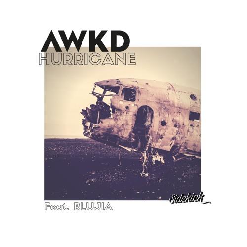 AWKD - Hurricane (Feat. Blujia)