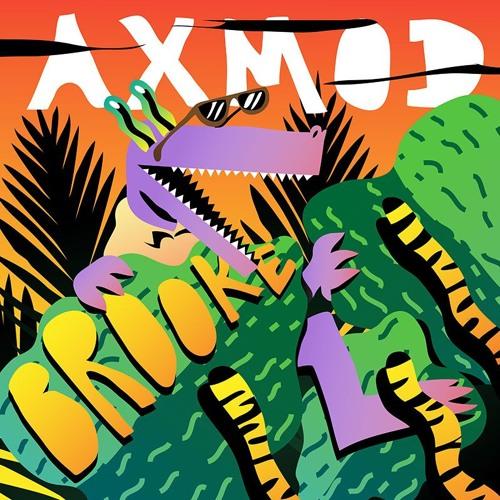 AxMod - Brooke EP