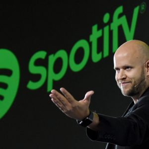 Spotify's Direct Deals With Artists & Managers
