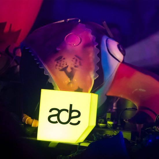 ADE Announces Second Wave of Artists