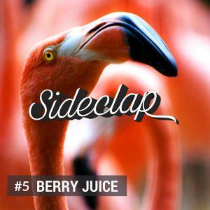 Sideclap - Berry Juice