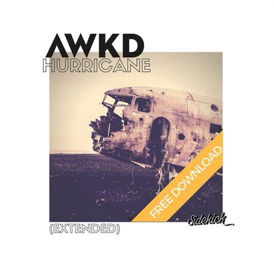 AWKD - Hurricane