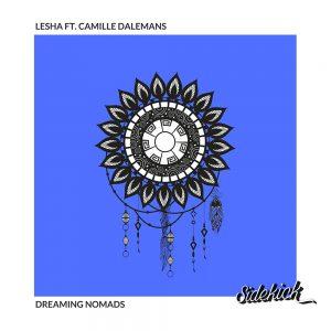 "LESHA's Groove Machine ""Dreaming Nomads"""