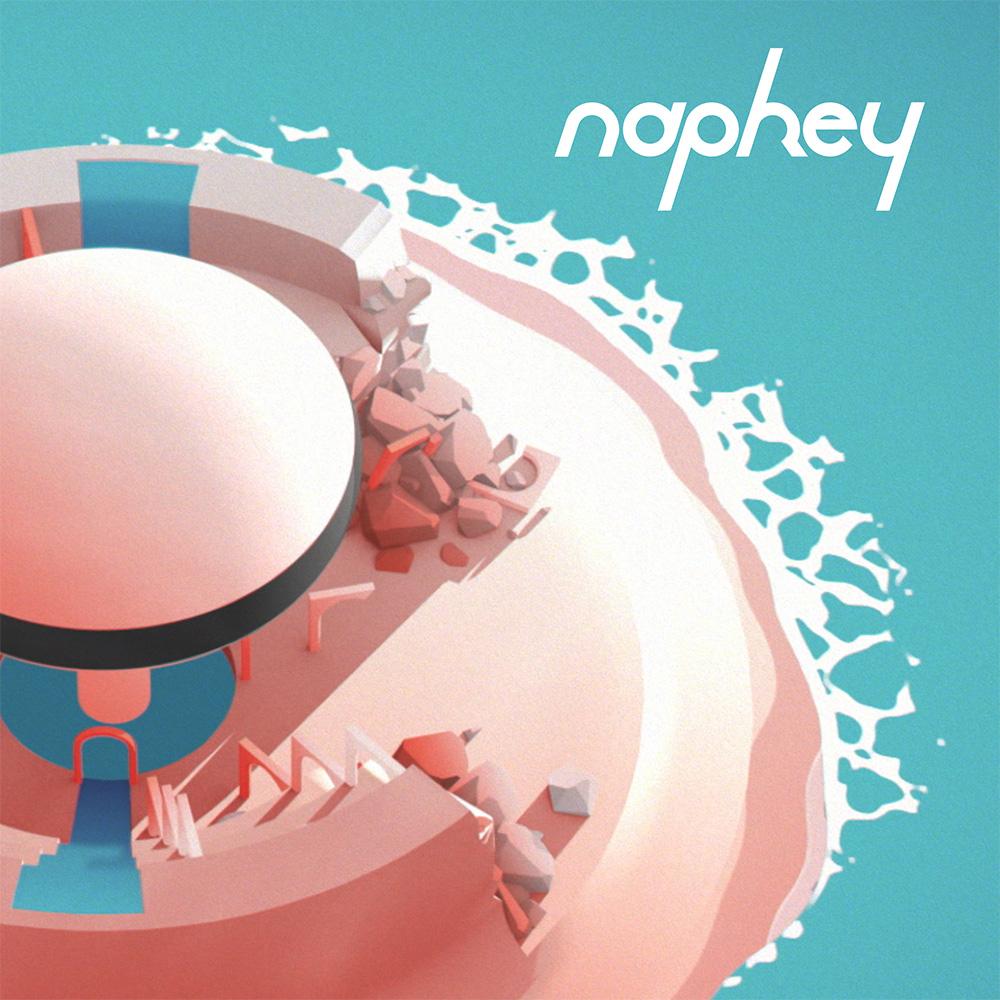 Napkey Tu Te Réveilles