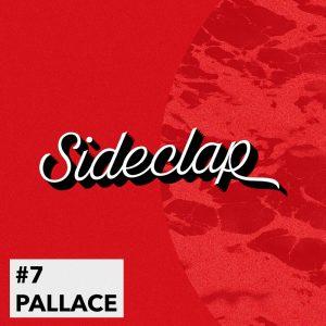 Sideclap - Pallace