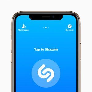 Apple Acquires Shazam