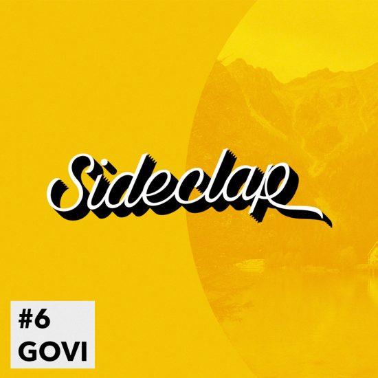 Sideclap - GOVI