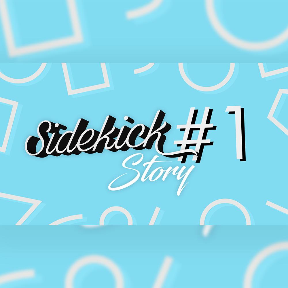 Sidekick Story - TKNIK