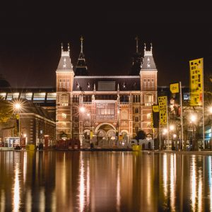 Amsterdam Dance Event Completes Program