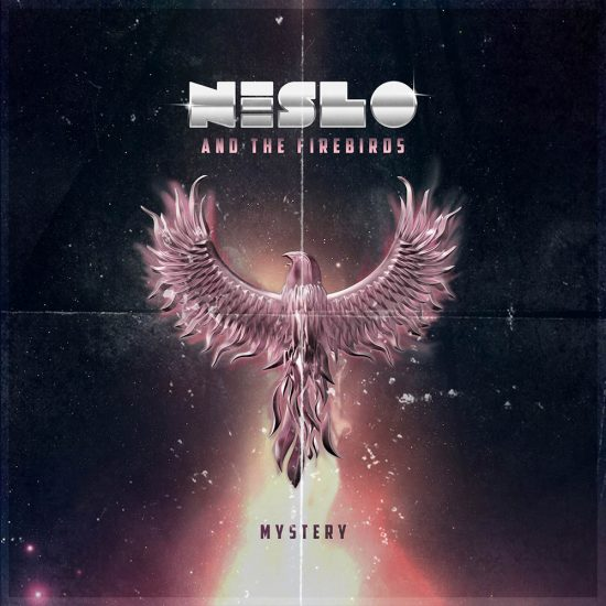 Neslo And The Firebirds