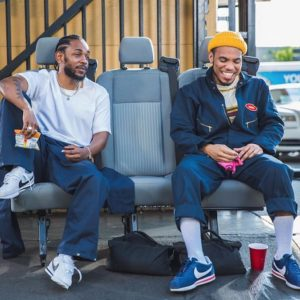 Anderson .Paak & Kendrick Lamar New Single