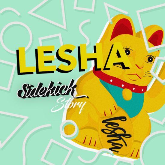 Sidekick Story - Lesha