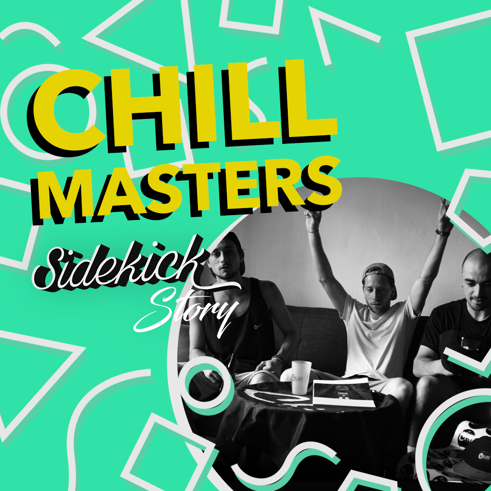 Chill Masters
