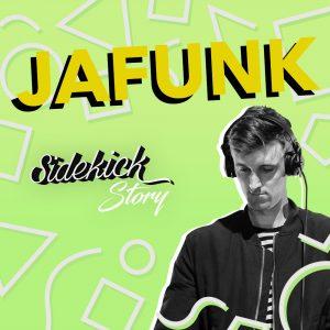 Jafunk Sidekick Story