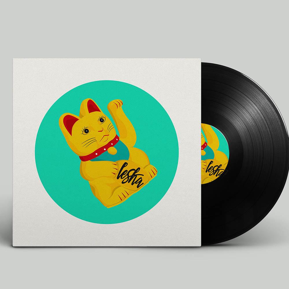 Lesha Shares Debut EP Tigers & Whiteroses