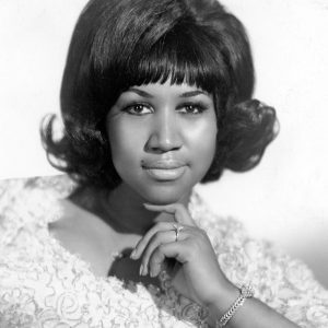Aretha Franklin Doc 'Amazing Grace'
