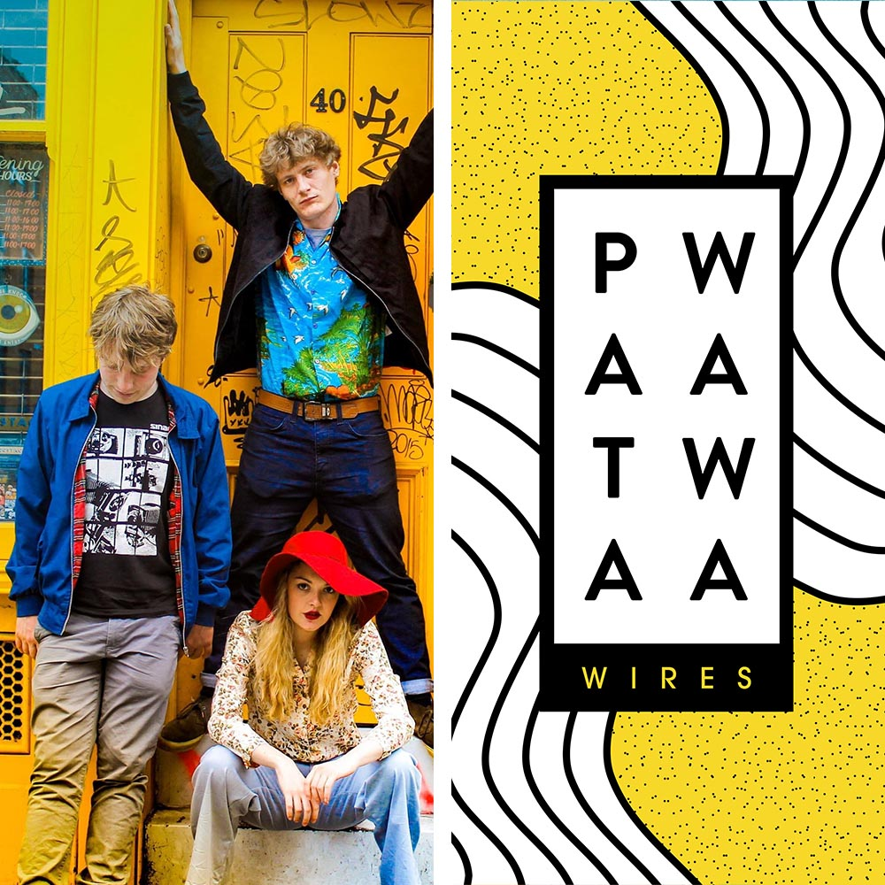 Patawawa Wires