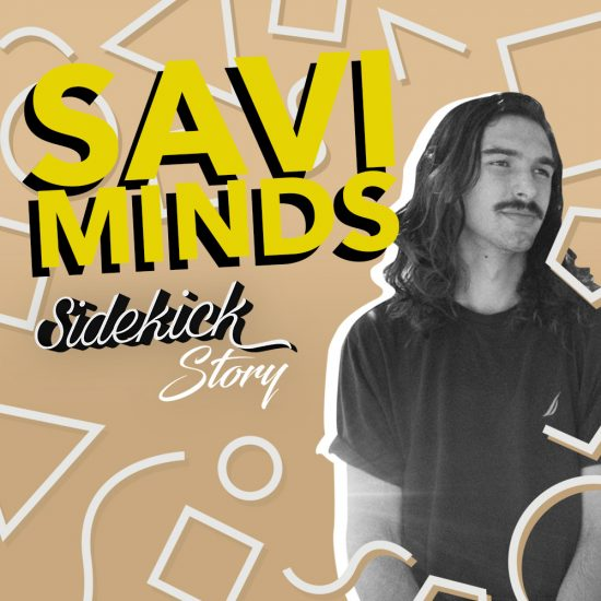 Savi Minds Sidekick Story