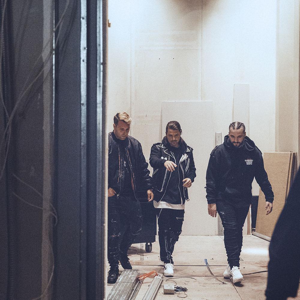 Swedish House Mafia Mexico City