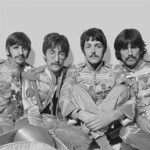 White Album 50th Anniversary