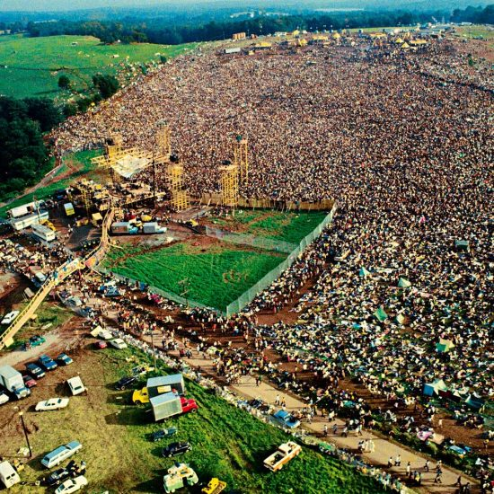 Woodstock Backs In 2019 For Its 50th Anniversary
