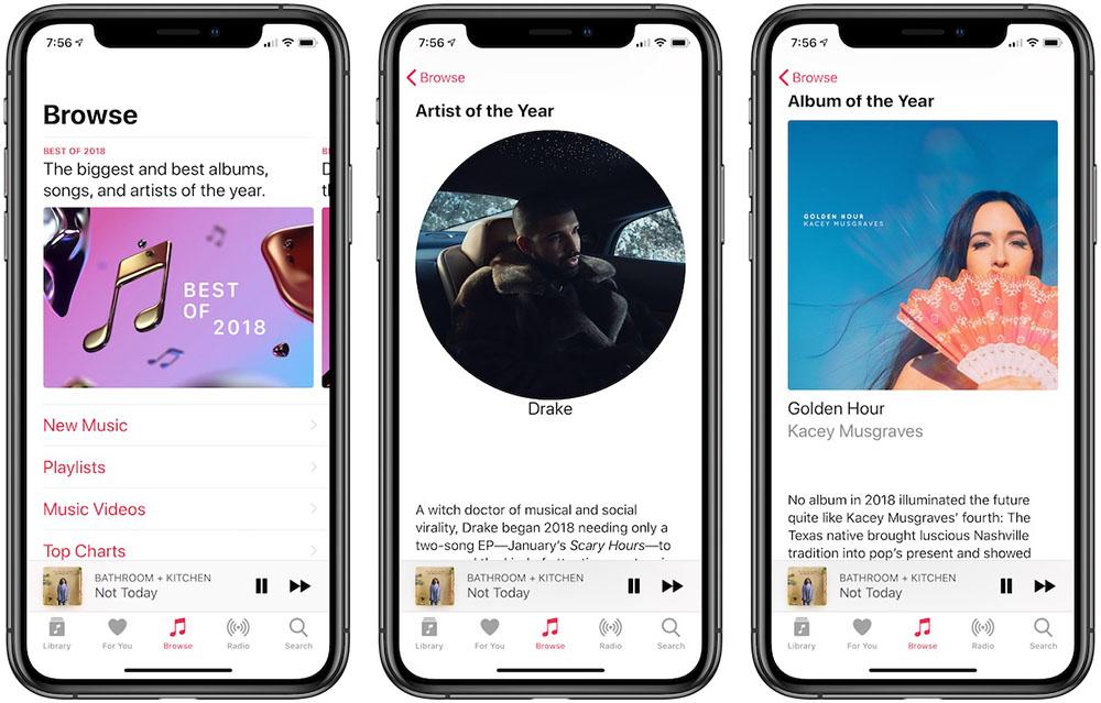 Top 100 Global Songs Apple Music