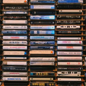 20 Years Later, A New 'Golden Age' For Music Industry ?