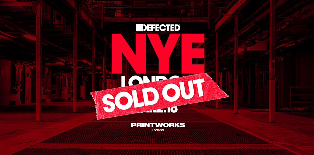 Defected NYE