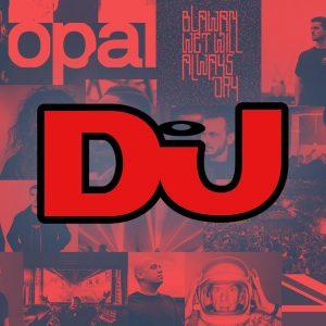 DJ Mag Best Of British Awards 2018