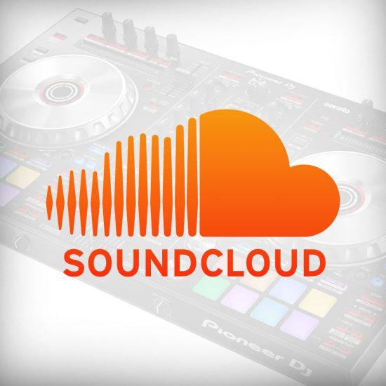 SoundCloud In Serato