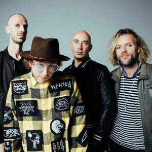 The Tribe Of Good Reveal Remixes For Their Latest Song