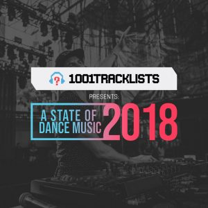 1001 Tracklists Unveils 2018's Most-Played Tracks