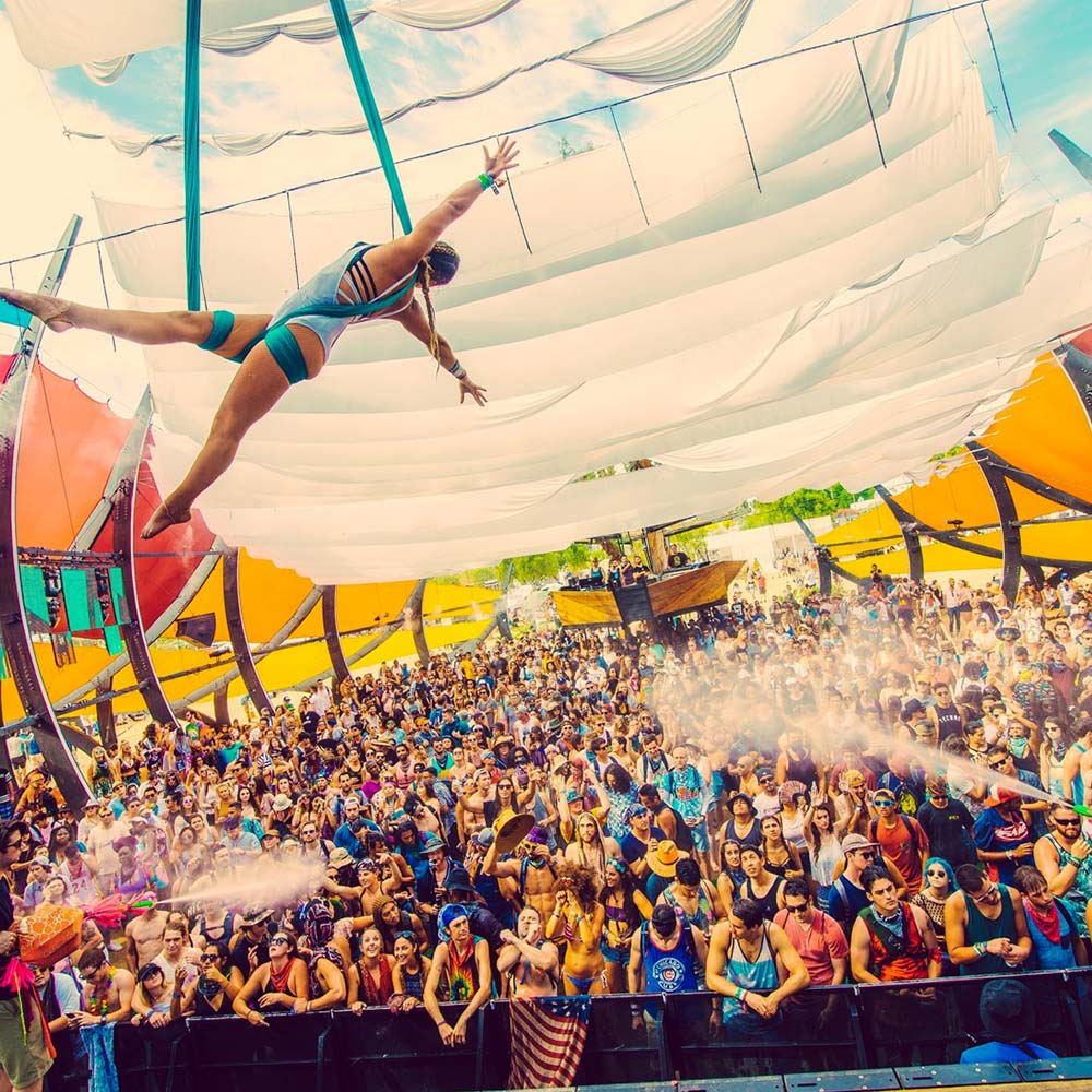 Coachella Announces Its 2019 Line-Up