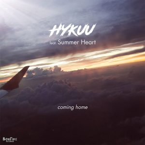 Hykuu & Summer Heart - Coming Home