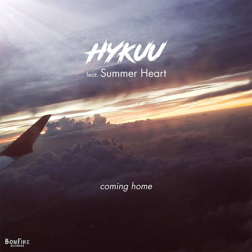 Hykuu & Summer Heart - Coming Home