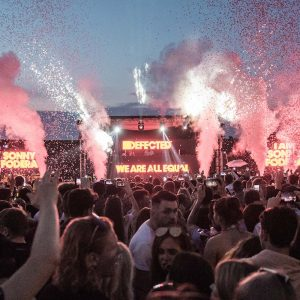 Defected Announce Biggest Ever London Event