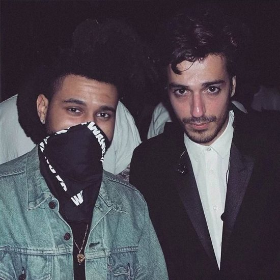 Gesaffelstein Teases New Collaboration With The Weeknd