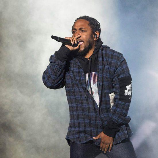 Kendrick Lamar Album 2019