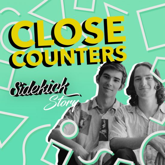 Close Counters Duo Talks About Their Song 'Soulacoasta'