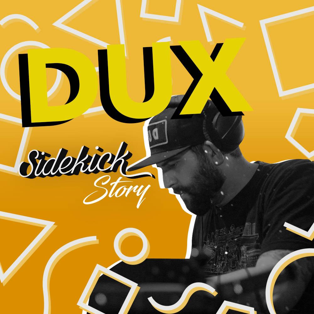 DUX - Golden