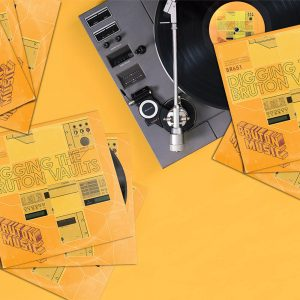 Universal Production Music & WhoSampled Presents: 'Samplethon – Digging The Bruton Vaults'