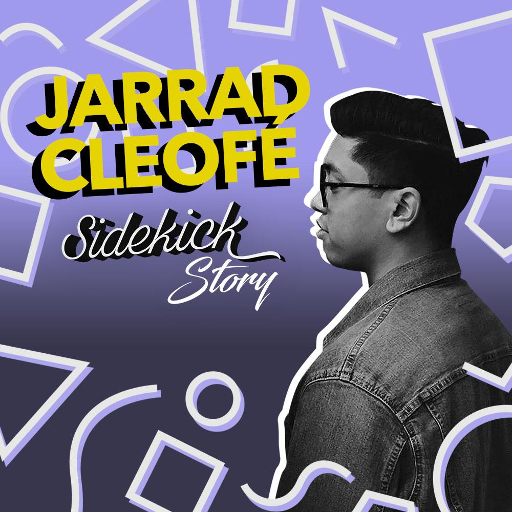 Jarradcleofé Leads Sidekick Story With 'night&dayquil'