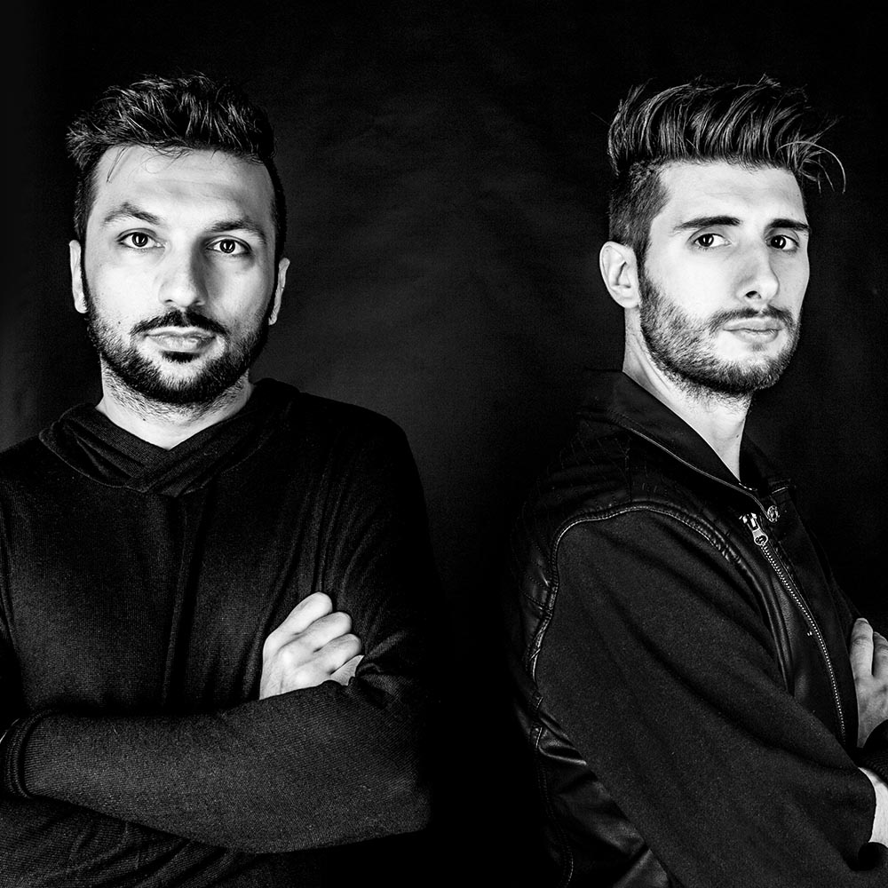 Italian Duo Mattei & Omich Drop Fetching 'I'll House U'