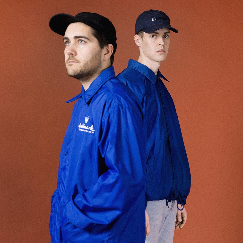 Norwegian Sparkx Rework Fascination On Groovy Remix