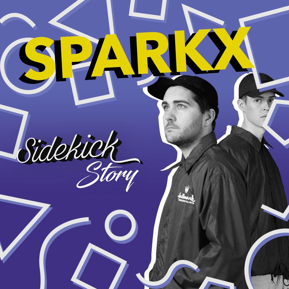Sparkx