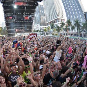 Armada Subjekt Hits Miami Music Week