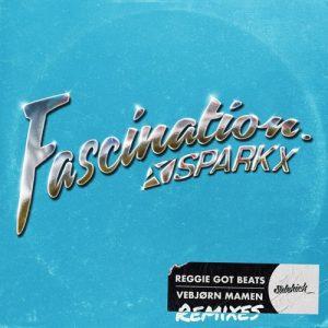 Reggie Got Beats & Vebjørn Mamen - Fascination (sparkx Remix)
