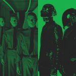 "Kraftwerk & Daft Punk Take Hold Of Paris' ""Philharmonie"""