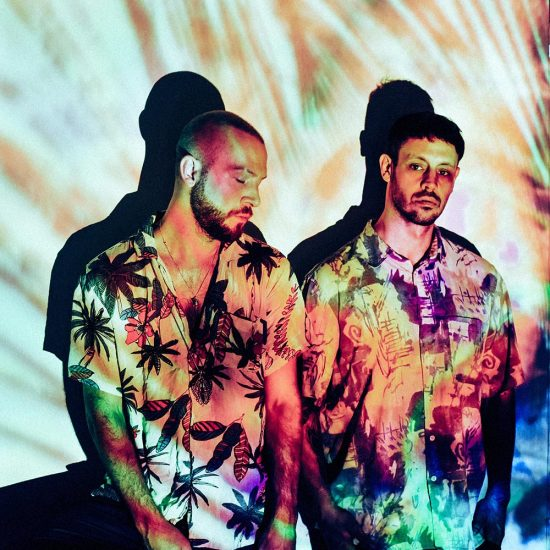 Infinty Ink Unveil Brilliant Debut Album 'House Of Infinity'