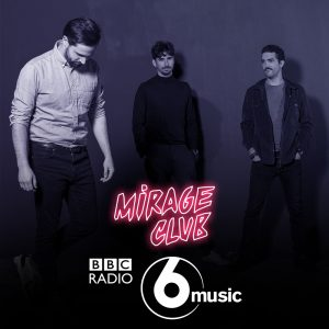 Mirage Club BBC Premiere & Sidekick Story